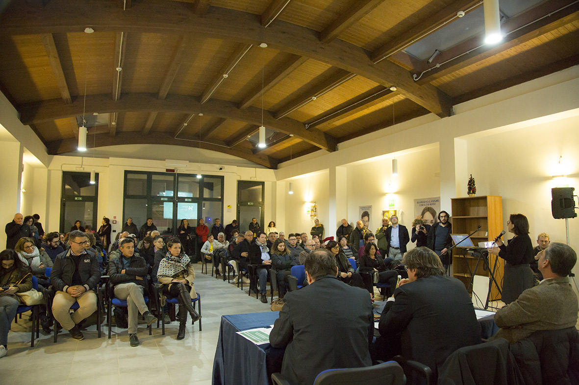 evento Ascla 14 Dicembre 2017